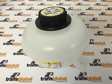 Land Rover Freelander 1 (96-06) Header Coolant Expansion Tank & Cap - Bearmach