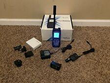 Iridium 9575 Extreme Satellite Phone - VERY GOOD - WORLD SHIP