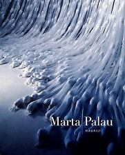 Marta Palau. Naualli. Obra artistica de Martha Palau-ExLibrary