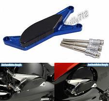 Blu Motore Copertura Statore Slider Protezione Per 2006-2011 SUZUKI GSR 400 600