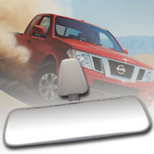 REAR VIEW MIRROR INTERIOR FIT FOR NISSAN FRONTIER NAVARA D40 2005-2013