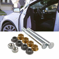 Bolt On Door Hinges Door Hinge Conversion Kits For Ford For Sale Ebay