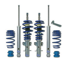 VW Polo 9N 02-09 1.2 1.4 1.6 essence 1.8 T Prosport Coilover Suspension Kit