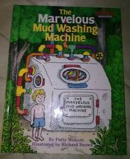 The Marvelous Mud Washing Machine 1991