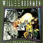 Blunderbuss (CD) Will and the Bushman