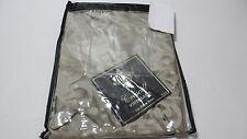 New Croscill White Label Majestic King Pillow Sham Taupe 21x37 Nip Style 7657