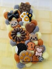 Calico Cat and cookies decoden phone case iPhone 6/6s PLUS