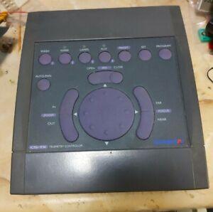 Computar CS TX1 CCTV Camera Controller unit - Good condition