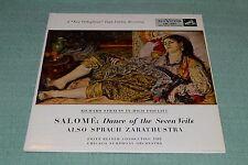 Richard Strauss~Salome: Dance of the  Seven Veils~Also Sprach Zarathustra~RCA