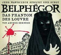 JENS WAWRCZECK - BELPHEGOR  4 CD NEU