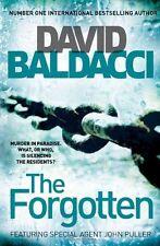The Forgotten (John Puller series),David Baldacci