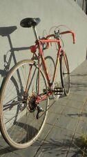 Steel Frame Men Road Bike-Racing Bicycles