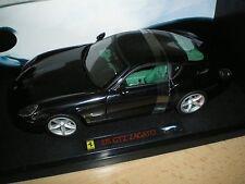 1 18 Hot Wheels Elite - Ferrari 575 GTZ Zagato