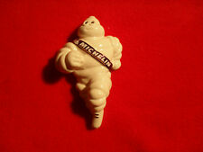 "5"" MICHELIN MAN DOLL FLAT BACK FIGURE BIBENDUM ADVERTISE TIRE"