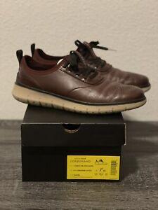 cole haan Mens Generation Zerogrand Cordovan Leather Size 7.5 c31496