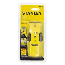 Stanley S100 Stud Sensor Finder Automatic Calibration Detect Metal Wood
