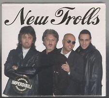 NEW TROLLS IMPERDIBILI VERSIONI ORIGINALI CD F.C. SIGILLATO!!!