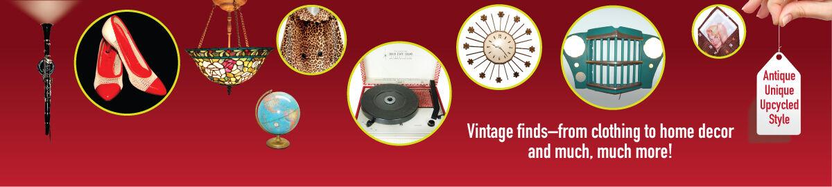 Junque Pro Antique and Vintage Shop