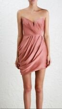 Strapless Short ZIMMERMANN Dresses for Women