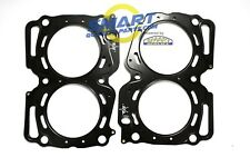 Six Star Head Gaskets (2) for Subaru 2.5 SOHC Legacy Outback Impreza Forester