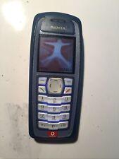 NOKIA 3100 RH-19 telefonino vintage Nokia Made In Germany Nokia 3100 Bello