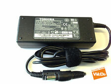 GENUINE TOSHIBA EQUIUM A100-338 337 306 147 027 POWER SUPPLY CHARGER ADAPTER