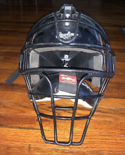 Rawlings adult catchers face mask