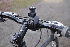 GoPro Camera Tripod/Mount Holder Handlebar Accessories- w/ Extras! (#046215BLZ)