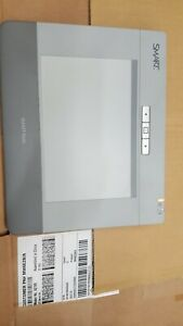 Smart Slate WS200 Wireless Bluetooth Graphics Tablet(Pen missing)
