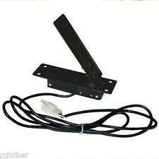 Electric Foot Pedal Throttle for gokart, eATV, Quad, electric car, DIY project