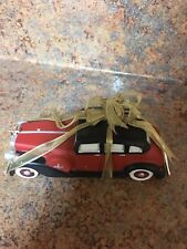 Department 56 A Shiny New Christmas Present Collectible Figurine 56.59445