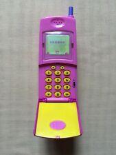 POLLY POCKET Téléphone Maison 2Personnages Fonctionne 1998 BLUEBIRD TOYS MATTEL