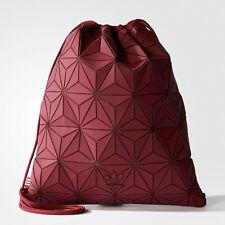 adidas 3d gym sack drawstring bag backpack string BNWT