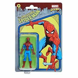Marvel Legends RetroThe Amazing Spider-Man