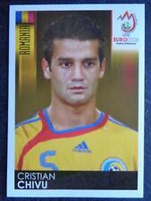 Panini Euro 2008 - Cristian Chivu Romania #319
