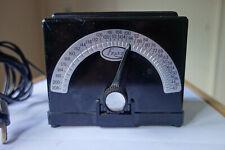 Vintage Franz Metronome Model Lm-4 Works