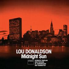 Lou Donaldson - Midnight Sun/Blues Walk [New CD] Spain - Import
