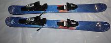 Skiboards Ski boards snowblades mini skis + Adjustable release SR10 bindings New