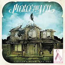 Pierce The Veil-Collide With The Sky  VINYL NEW