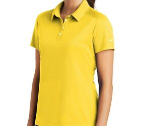 Nike Golf St. Louis Blues 2019 Stanley Cup  Champs Ladies Polo S-2XL New