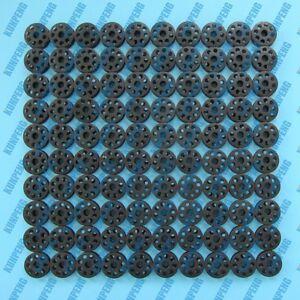 100 BOBBIN M GRÖSSE für JUKI DU-1181, DNU-241, TACSEW T111-155