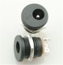20Pcs Dc Power Jack DC-005 5.5X2.1MM New Ic ax