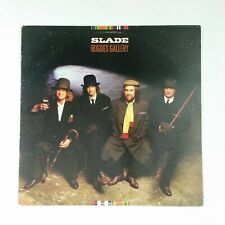 SLADE Rogues Gallery FZ39976 Promo LP Vinyl VG++ Cover VG+ near ++ Sleeve
