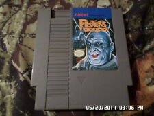 Nintendo NES Game: Fester's Quest (FREE Shipping when you buy 10 games)