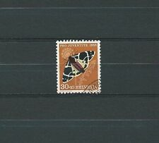 SWISS / SUISSE - PAPILLONS 1955 YT 570 / MI 621 - USED - COTE 6,00 €