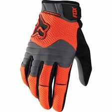 Fox Racing Sidewinder Polar Glove Flo Orange 2XL
