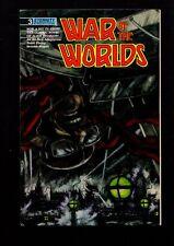 Era of the Worlds us Eternity cómic vol1 # 3/'89