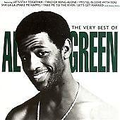 Al Green - Very Best of [Crimson] (2006) (CD)