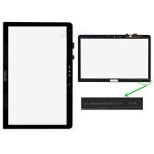 ASUS Q524U Q524UQ-BHI7T16 Front Touch Screen Digitizer Glass Repalcement 15.6''