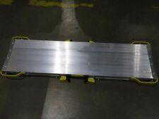 """Gorilla Ladders 55"""" x 14"""" Adjustable Height Platform Glwp-55A-2"""